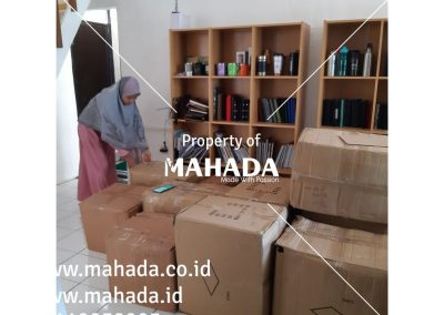 Workshop Mahada Indonesia 09