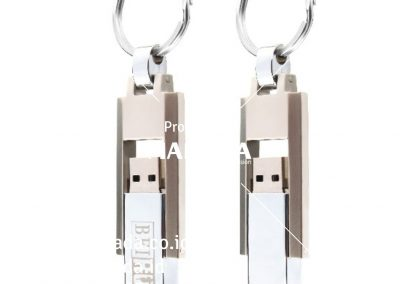 Flashdisk Metal Mahada 45