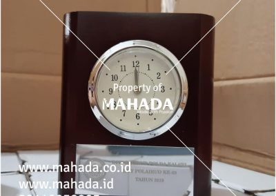 Jam Digital Mahada 11