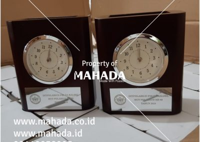 Jam Digital Mahada 13