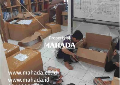 Workshop Mahada Indonesia 19