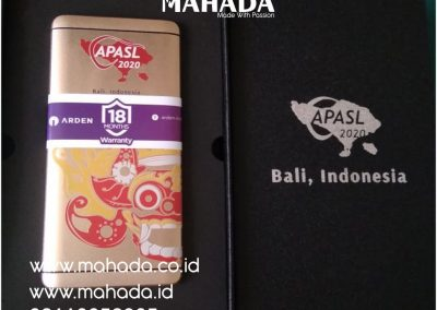 Powerbank Custom Mahada 17