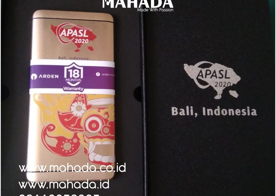 Souvenir Powerbank Custom – 8 Cara Memilih Power Bank
