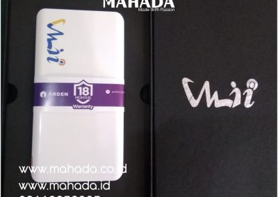 Powerbank Custom Mahada 18