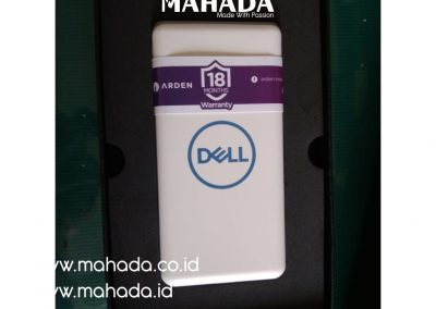 Powerbank Custom Mahada 19