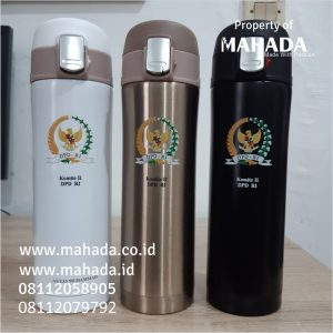 Custom Tumbler Mahada Indonesia